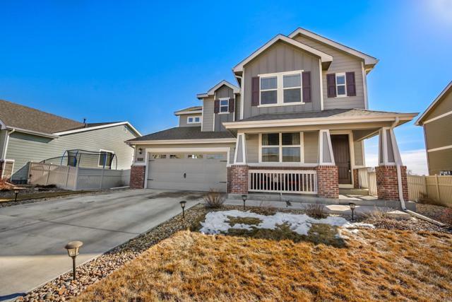 5672 Trailway Avenue, Firestone, CO 80504 (#3255847) :: The Peak Properties Group