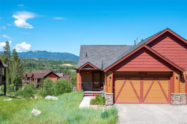 310 Discovery Court, Fraser, CO 80442 (#3255861) :: RazrGroup
