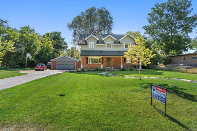 755 Holland Street, Lakewood, CO 80215 (MLS #3255932) :: 8z Real Estate