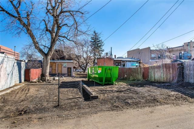 1321 N Kalamath Street, Denver, CO 80204 (#3256254) :: The Dixon Group