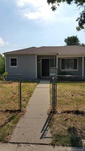 1772 Moline Street, Aurora, CO 80010 (MLS #3256561) :: 8z Real Estate
