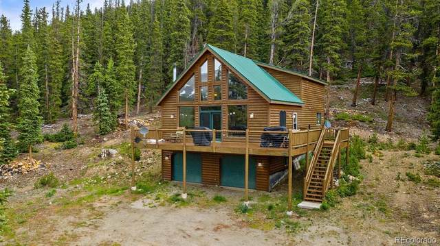364 Co Road 14A, Fairplay, CO 80440 (#3257108) :: Wisdom Real Estate