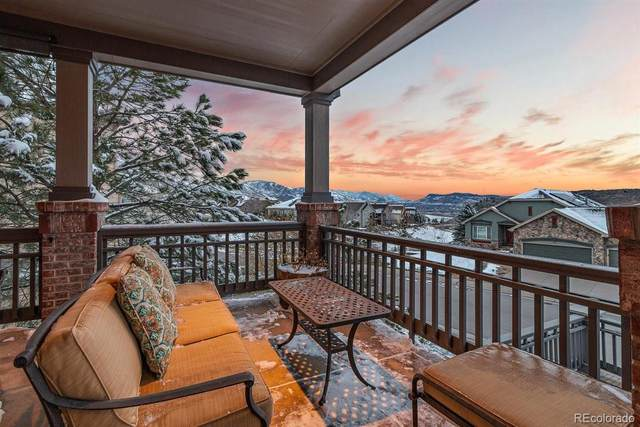 557 Crawford Street, Golden, CO 80401 (#3257183) :: The Dixon Group