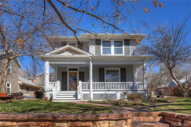 933 Pine Street, Boulder, CO 80302 (#3257278) :: Berkshire Hathaway HomeServices Innovative Real Estate