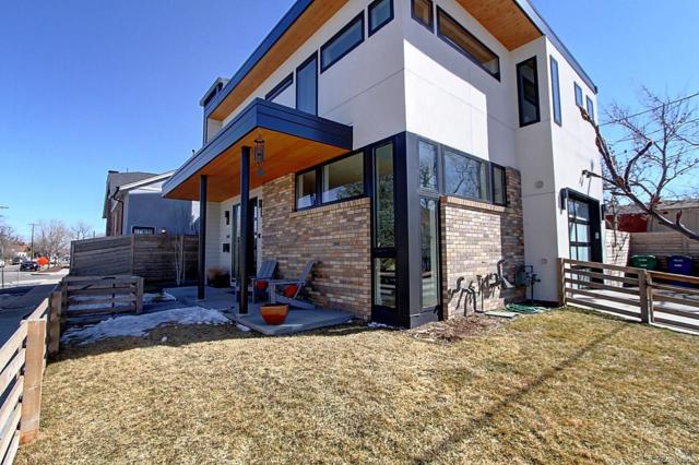 4540 W 45th Avenue, Denver, CO 80212 (#3257640) :: 5281 Exclusive Homes Realty
