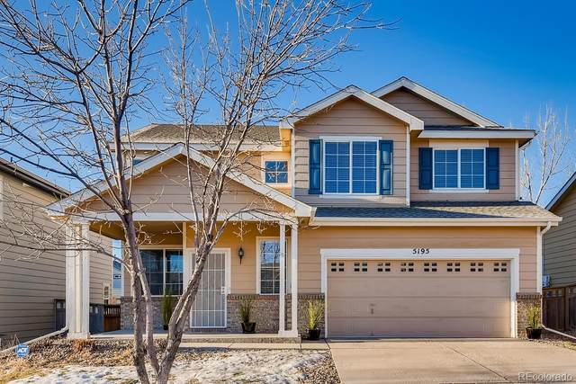 5195 Pelican Street, Brighton, CO 80601 (#3258011) :: Stephanie Fryncko | Keller Williams Integrity
