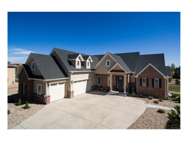 12928 Wabash Court, Thornton, CO 80602 (MLS #3258142) :: 8z Real Estate