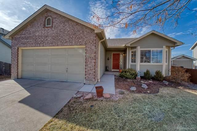 2149 Redfield Circle, Longmont, CO 80504 (MLS #3258174) :: 8z Real Estate