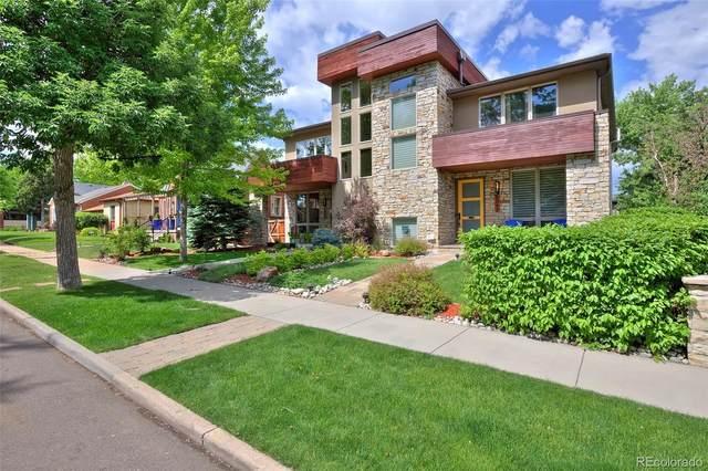 2049 S Washington Street, Denver, CO 80210 (MLS #3258242) :: 8z Real Estate