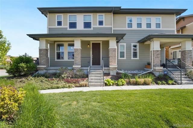 3458 Valentia Street, Denver, CO 80238 (MLS #3258398) :: Find Colorado