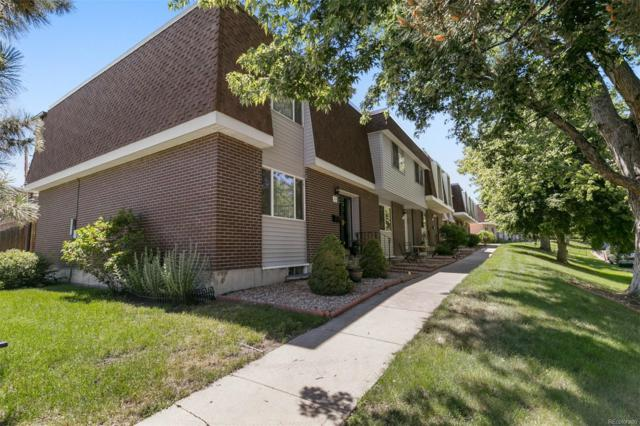 667 S Xenon Court, Lakewood, CO 80228 (#3258469) :: The DeGrood Team