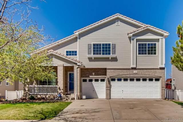 11803 Xavier Court, Westminster, CO 80031 (MLS #3258533) :: 8z Real Estate