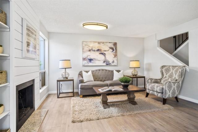 7373 W Florida Avenue 13A, Lakewood, CO 80232 (MLS #3258912) :: 8z Real Estate