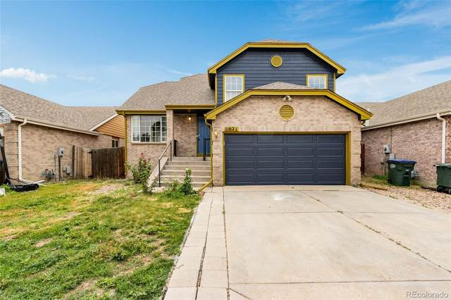 11621 Galapago Court, Northglenn, CO 80234 (#3259002) :: The Colorado Foothills Team | Berkshire Hathaway Elevated Living Real Estate