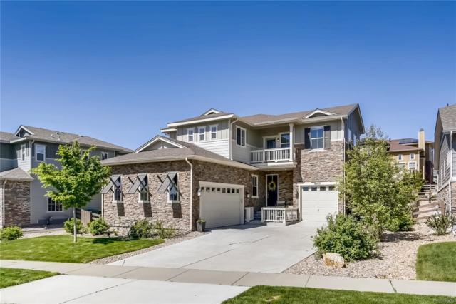6583 S Quantock Court, Aurora, CO 80016 (#3259505) :: Bring Home Denver
