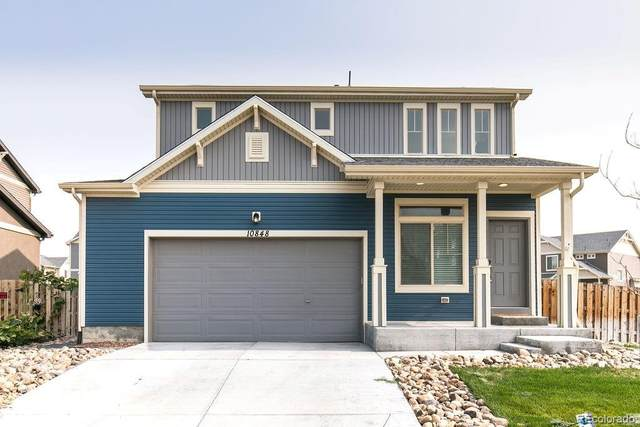 10848 Troy Street, Commerce City, CO 80022 (#3259533) :: The DeGrood Team