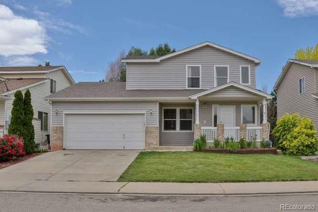 1161 Fall River Circle, Longmont, CO 80504 (#3259663) :: The Peak Properties Group