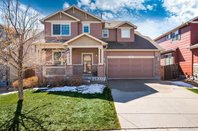 21490 E Nassau Avenue, Aurora, CO 80013 (MLS #3259917) :: 8z Real Estate