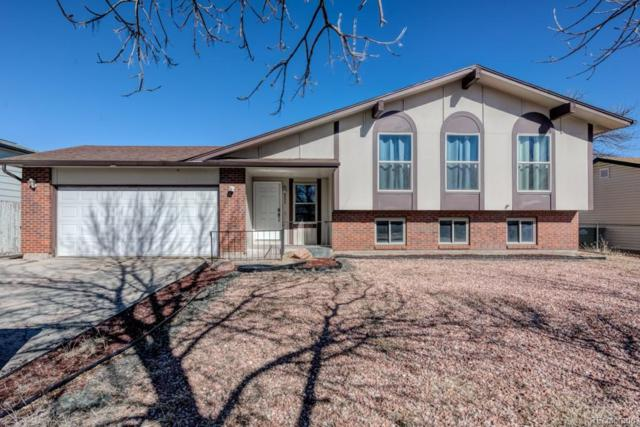 4592 N Wordsworth Circle, Colorado Springs, CO 80916 (#3260154) :: The Heyl Group at Keller Williams