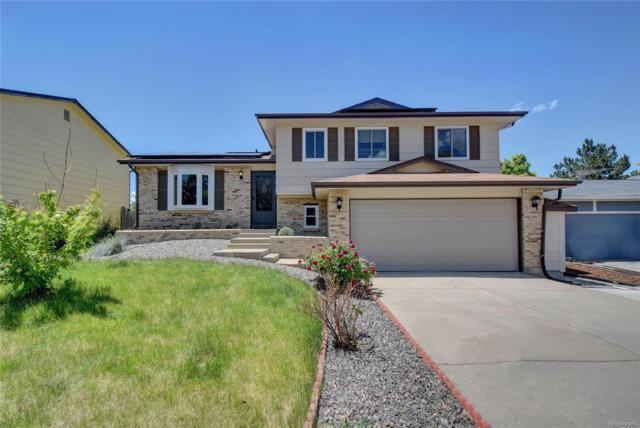 1331 S Andes Street, Aurora, CO 80017 (#3260798) :: James Crocker Team