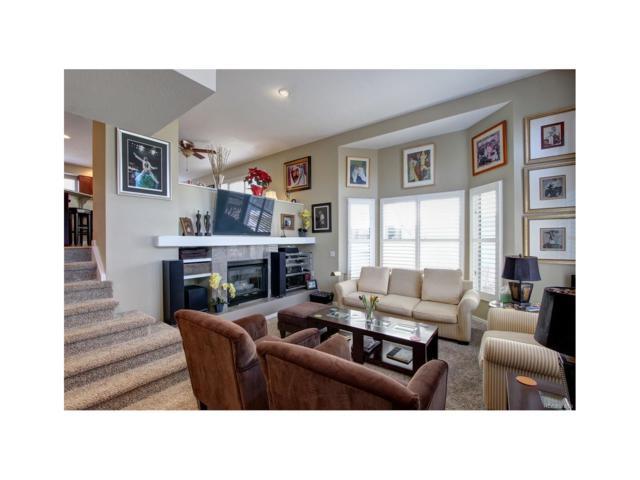 5026 E Cherry Creek South Drive, Denver, CO 80246 (MLS #3261463) :: 8z Real Estate