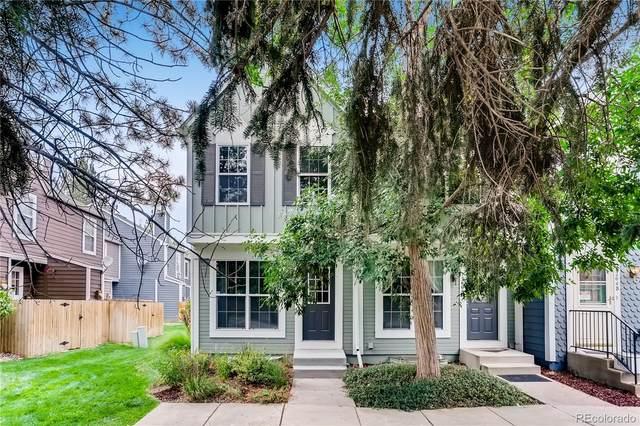 1266 Milo Circle B, Lafayette, CO 80026 (MLS #3261468) :: 8z Real Estate