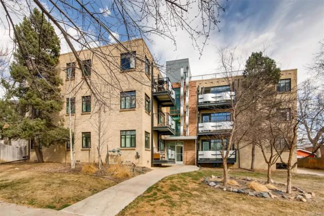 636 Washington Street #103, Denver, CO 80203 (#3261711) :: Hometrackr Denver