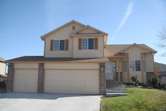 9446 Steele Drive, Thornton, CO 80229 (#3261719) :: Sellstate Realty Pros