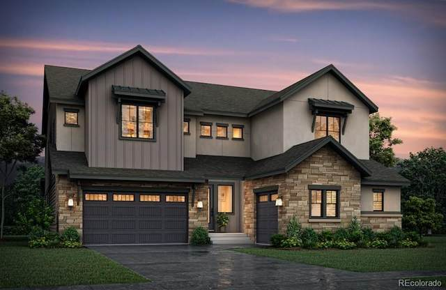 17055 Rose Mallow Avenue, Parker, CO 80134 (#3261917) :: The Heyl Group at Keller Williams