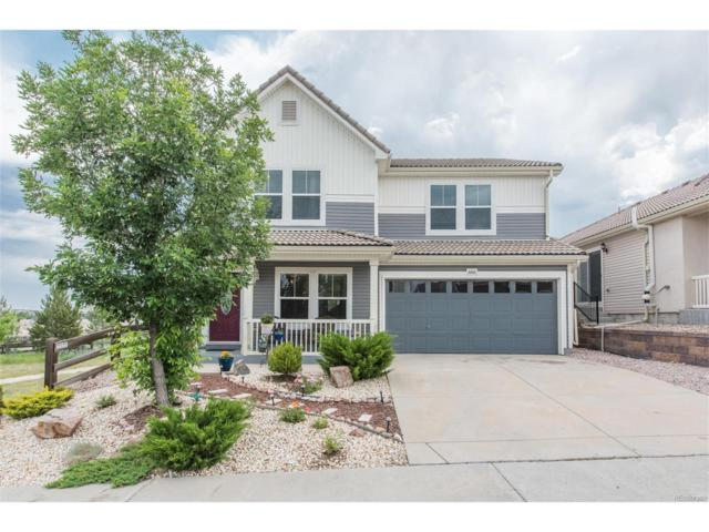 2002 Quartz Street, Castle Rock, CO 80109 (#3261982) :: The Peak Properties Group
