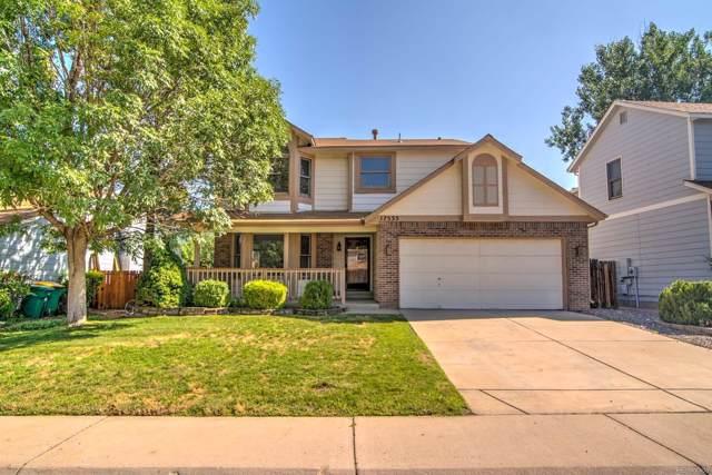 17535 E Dickenson Place, Aurora, CO 80013 (MLS #3262240) :: 8z Real Estate
