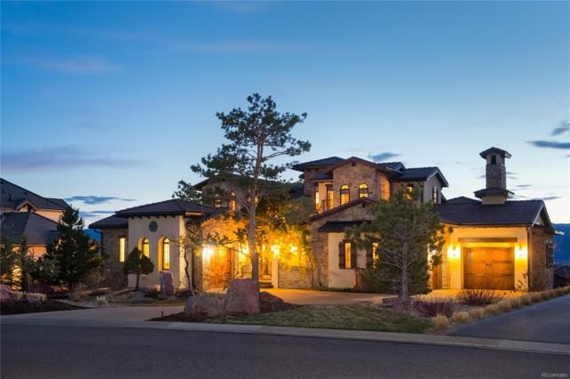 10887 Wintersong Way, Highlands Ranch, CO 80126 (#3262936) :: The Heyl Group at Keller Williams