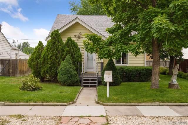 312 S Park Avenue, Fort Lupton, CO 80621 (#3263199) :: Stephanie Fryncko | Keller Williams Integrity