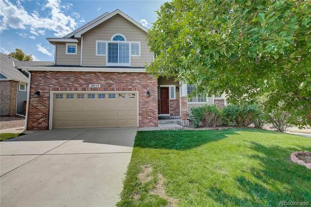 10115 Cook Street, Thornton, CO 80229 (MLS #3263919) :: 8z Real Estate
