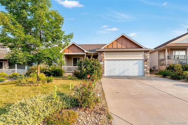 8704 18th Street, Greeley, CO 80634 (#3264080) :: Bring Home Denver with Keller Williams Downtown Realty LLC