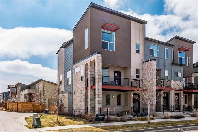 9062 E 50th Drive, Denver, CO 80238 (#3264143) :: Wisdom Real Estate