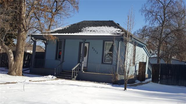 4232 S Grant Street, Englewood, CO 80113 (MLS #3264522) :: 8z Real Estate