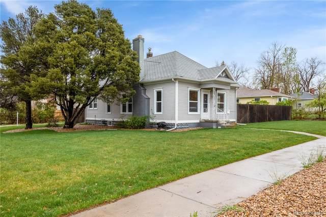 1832 14th Avenue, Greeley, CO 80631 (MLS #3264659) :: Find Colorado