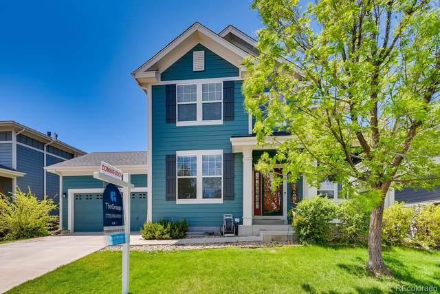 900 Lasnik Street, Erie, CO 80516 (#3264802) :: HergGroup Denver