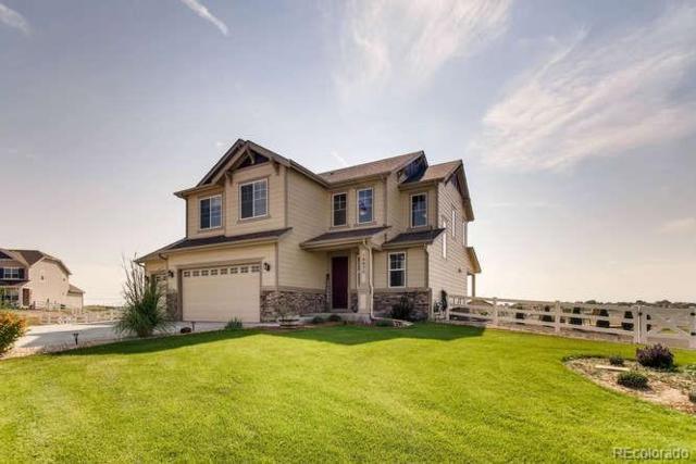 16075 Newark Lane, Brighton, CO 80602 (MLS #3265239) :: 8z Real Estate