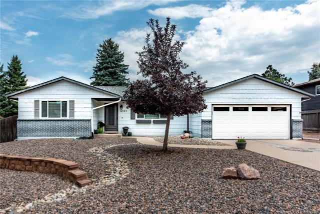 6357 Ashcroft Drive, Colorado Springs, CO 80918 (#3265490) :: The Peak Properties Group