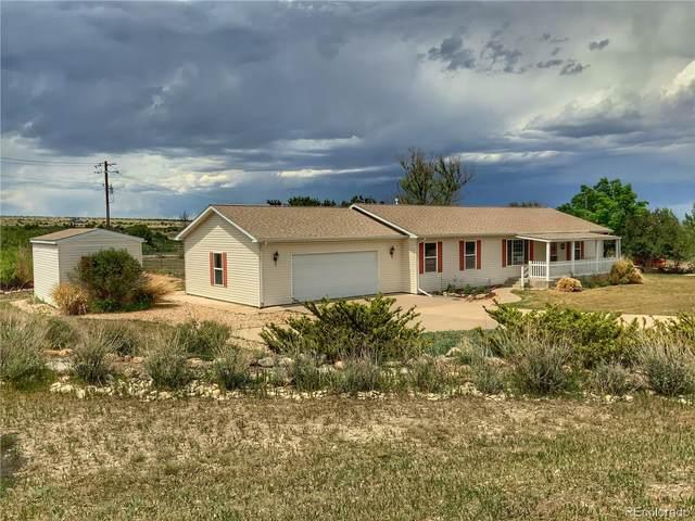 5135 Cuerno Verde Boulevard, Colorado City, CO 81019 (#3265615) :: The Griffith Home Team