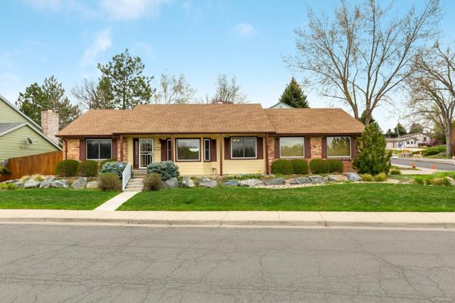 6582 W 81st Avenue, Arvada, CO 80003 (#3265695) :: Colorado Home Finder Realty