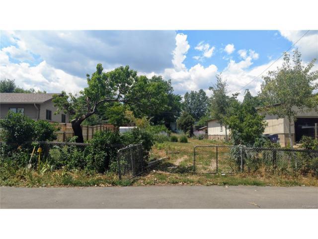 139 Wolff Street, Denver, CO 80219 (MLS #3265757) :: 8z Real Estate