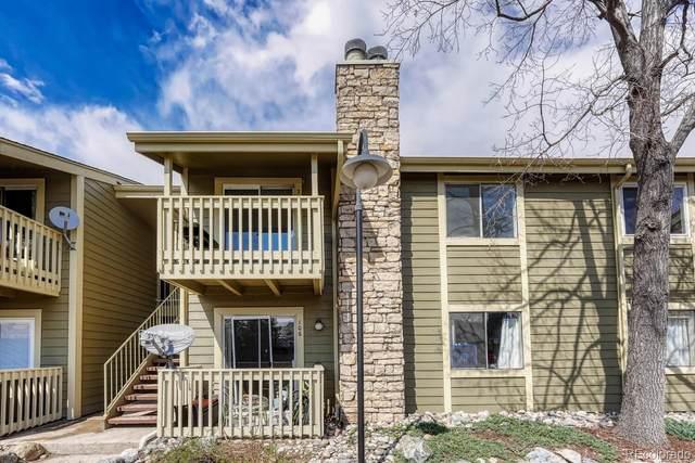 4400 S Quebec Street Y206, Denver, CO 80237 (#3266022) :: The DeGrood Team