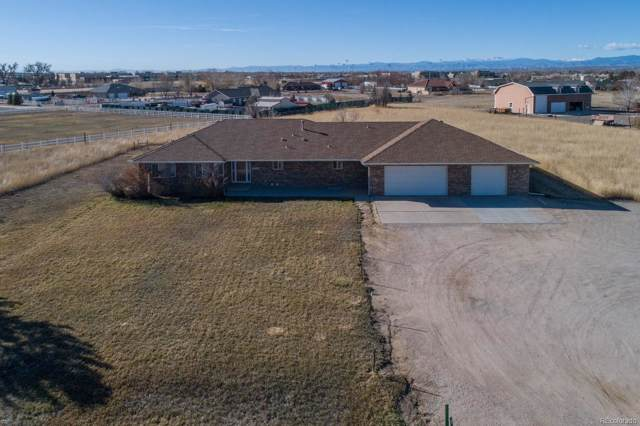 12321 Wheeling Court, Henderson, CO 80640 (#3266340) :: The Peak Properties Group