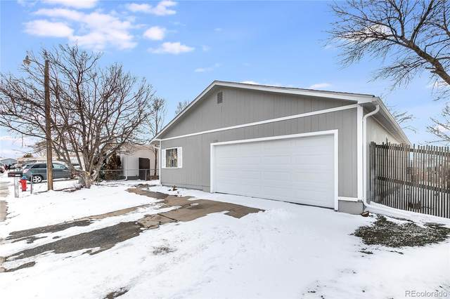 1106 Maclean Street, Dacono, CO 80514 (MLS #3266597) :: Bliss Realty Group