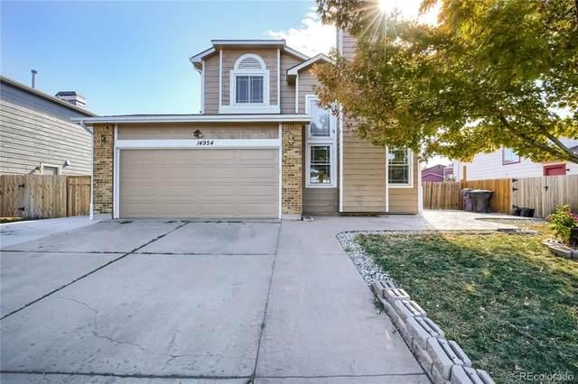 14954 E Elk Place, Denver, CO 80239 (#3266601) :: iHomes Colorado