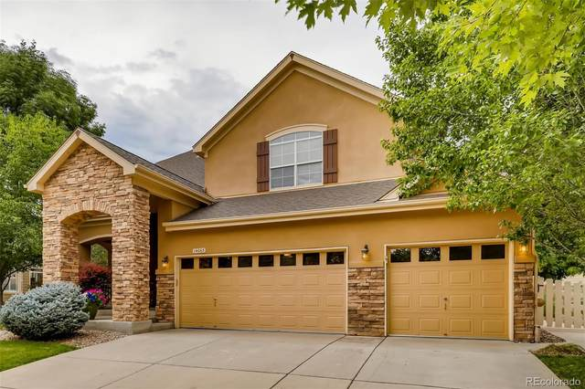 14065 Shannon Drive, Broomfield, CO 80023 (#3266624) :: Real Estate Professionals