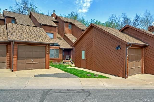 3112 Bell Drive, Boulder, CO 80301 (MLS #3266719) :: Stephanie Kolesar
